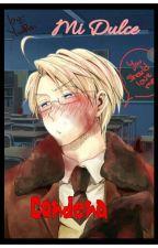 Mi Dulce Condena  by raidaku-chan