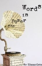 The Power In Words (pjo, hoo) by 221B_or_not_221B
