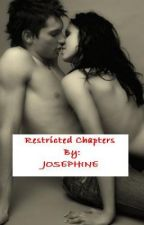 Restricted Chapters by JosephineCastillo-Nu
