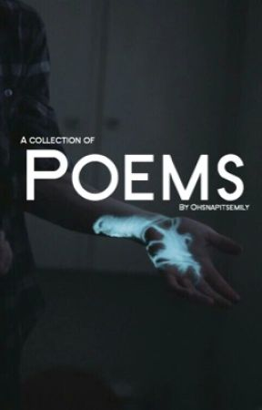 Poems by Ohsnapitsemily