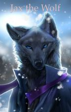 Jax the Wolf by SilverSpirit215
