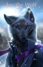 Jax the Wolf by SilverSpirit215