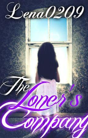 The Loner's Company by Lena0209