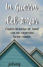 La Guerra del Amor by justsoray