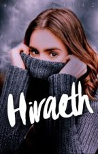 Hiraeth //S.S.// ➸ Book 2 by briboo4142