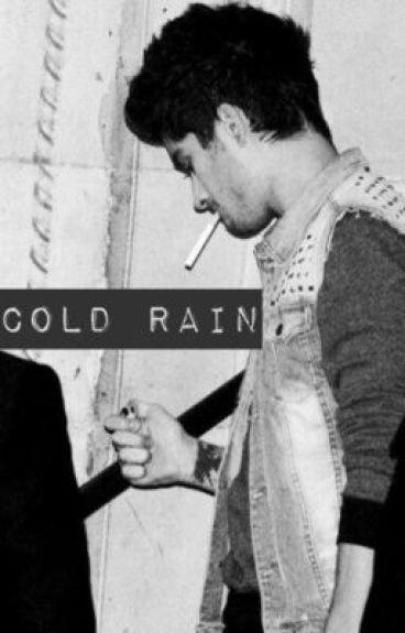 Cold Rain // z.m. (Editing)