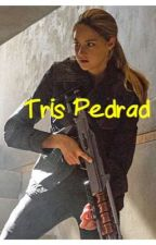 •Tris Pedrad•  by Divergent_love234