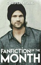 Supernatural Fanfic of the Month by cwSupernatural