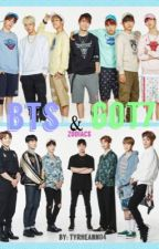 BTS & GOT7 ZODIACS [COMPLETED] by TyRheann04