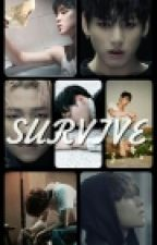 Survive (BTS Fanfiction- based on theories of their mv's) ON HOLD by Lovely_Wworld