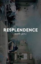 resplendence » jikook by seok-jin