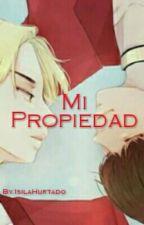 Mi Propiedad~VIXX~ by IsilaHurtado