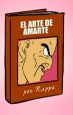 El arte de amarte  by DanielArmandoSanchez