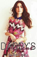 Daddy's Girl [ Z.M] by sweetthay