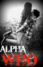 Alpha Who by ShantelleStein