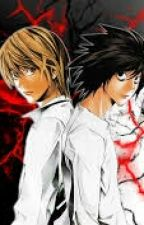 [On Hold]Death Note X Child/Teen Reader by Kitten_of_death1211