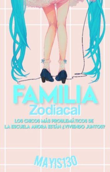 Familia Zodiacal © (pausada)