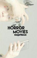 horror movies ; yoonmin by daeguftbusan