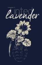 Tinted Lavender  by jongindreams-