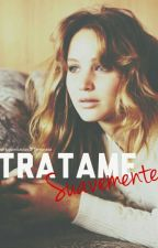 Tratame suavemente | Joshifer by sheforhe