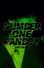 number one fanboy ✧ andley (✓) by taehyangel