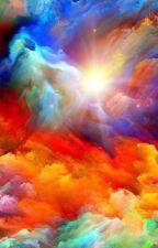 Reece's Random Rainbows  by Crispy_Croissant