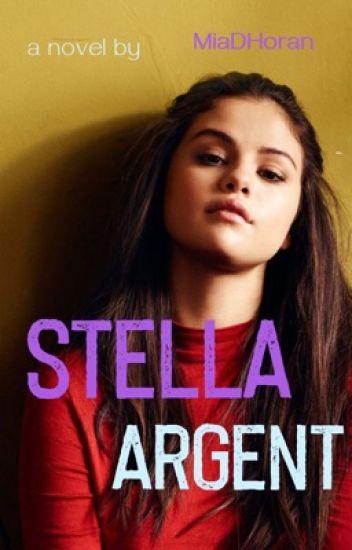 Stella Argent - Stiles Stilinski