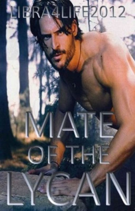 Mate of the Lycan (BxM) by Libra4Life2012