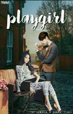 ╰ Playgirl ╮ Yoona + Mark by yoonanic-