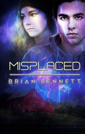 Misplaced by bkbennett