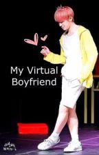 My Virtual Boyfriend {Soonhoon os} by Nekomimi-Queen