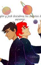 Tyler y Josh descubren los secretos del universo; Joshler| by FlorDrew17