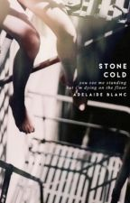 Stone Cold » Werewolf by AdelaideBlanc