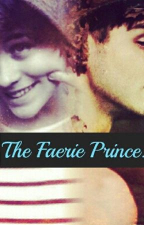 the faerie Prince  by thatDumb_asian