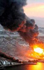Accidente Nuclear: código 4044. by Erick06june