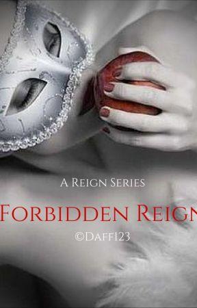Forbidden Reign BWWM (Book 6) Short Book! by daff123