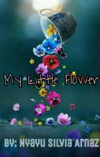 My Alpha In My Heart by NyayuSilviaArnaz