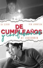 De Cumpleaños y Confesiones  «SeHo» by erosxnnin