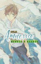 Amnesia [Makoto X Reader][Modern AU] by souranxx