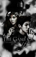 The Game Of Life by Hyana_zay