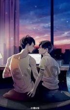 [Thanh Vũ] Vì đó là cậu - Trúc Xanh by truc_xanh1310