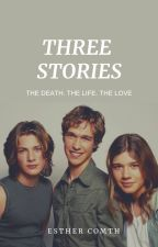 Three Stories -Hanson by EstherDViana