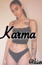 Karma  by kiarras1