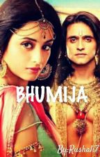 Bhumija by Rushali7