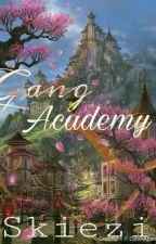 Gang Academy (School Of Gangster) by Krenzii
