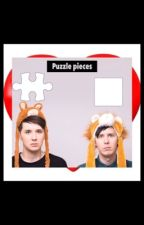 Puzzle Pieces | Phan by katemb16