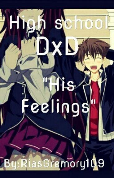 High School DxD: Ise's Feelings