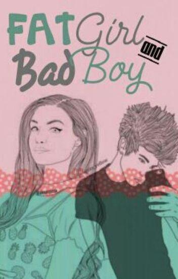 fat girl and badboy
