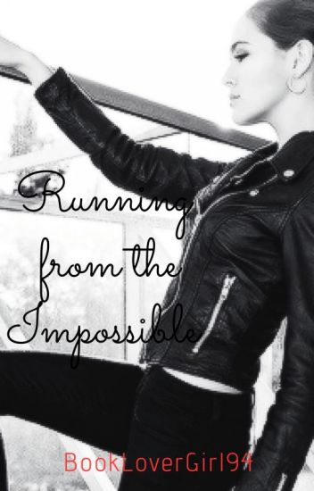 Running from the Impossible ( A Vampire Academy - Short Story)