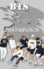 BTS IMAGINE   Bangtan by Jeonslayin